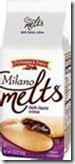 milano melts