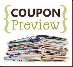 coupon inserts